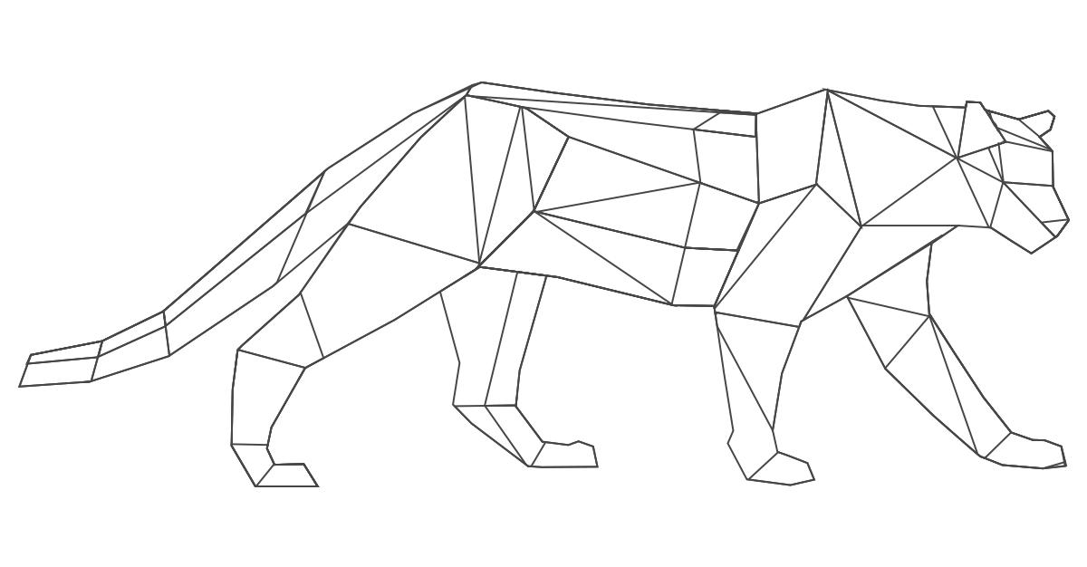 DIAOSHU Skulptur Leopard Harz Modell Handwerk Ornamente Büro Bar ... | 626x1200