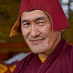 Profile picture of Norbu Lama - Russia